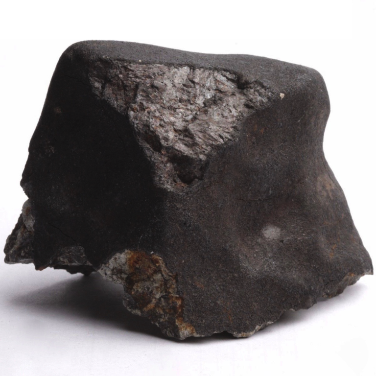 Collection of Meteorites.