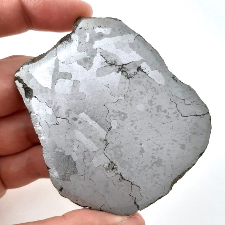Agoudal meteorite. Iron from Atlas Mountains.