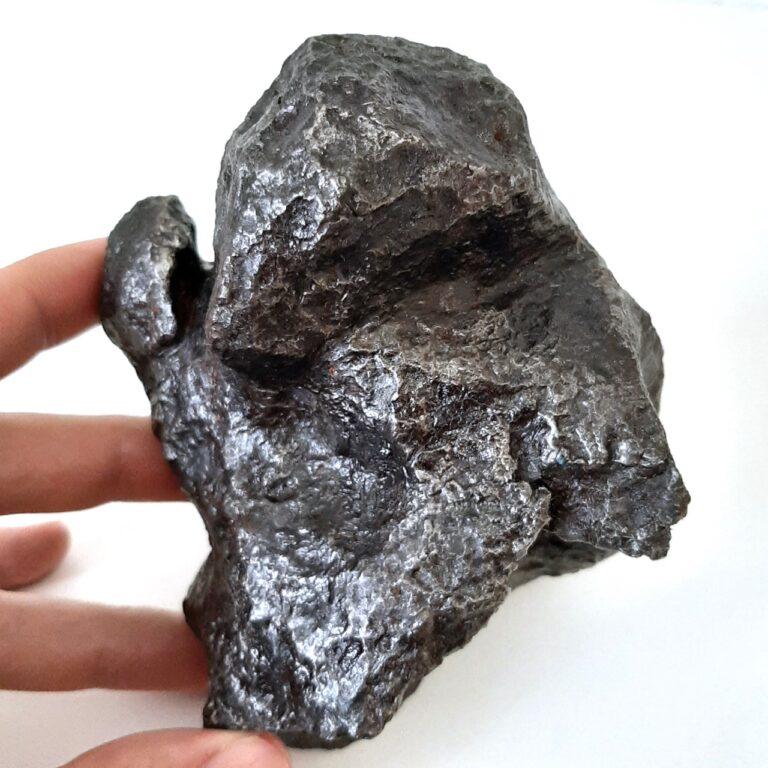 Campo del Cielo meteorite. Great shape.
