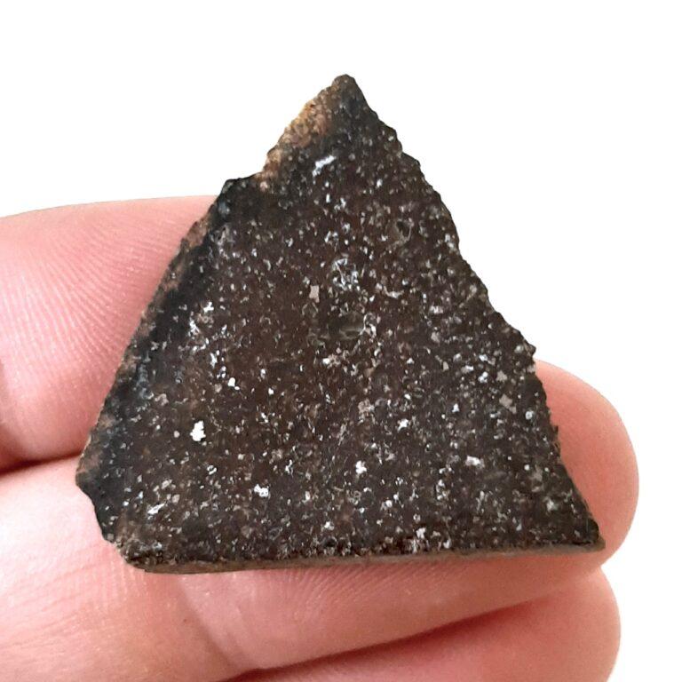 Souslovo meteorite. L4 chondrite. Possible fall in 1966.