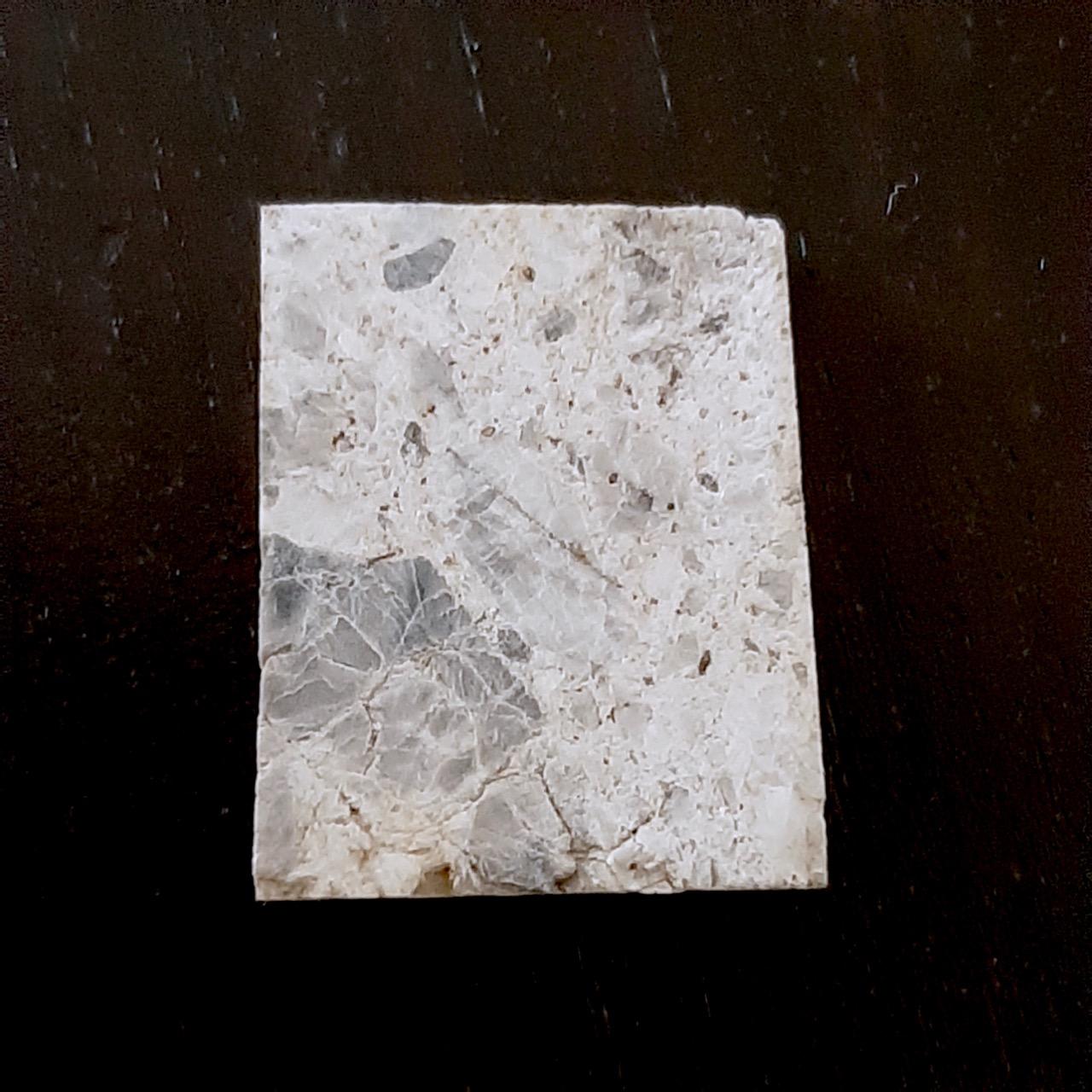 Peña Blanca Spring meteorite. Aubrite with incredible story.